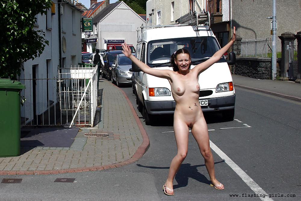 Former welsh cyclist slams naked kit