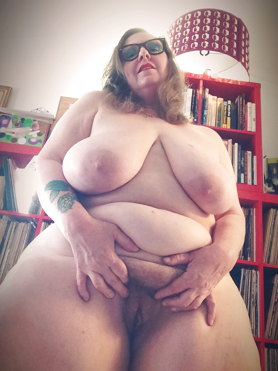 Bbw escort in kc i ducked bare and creampied