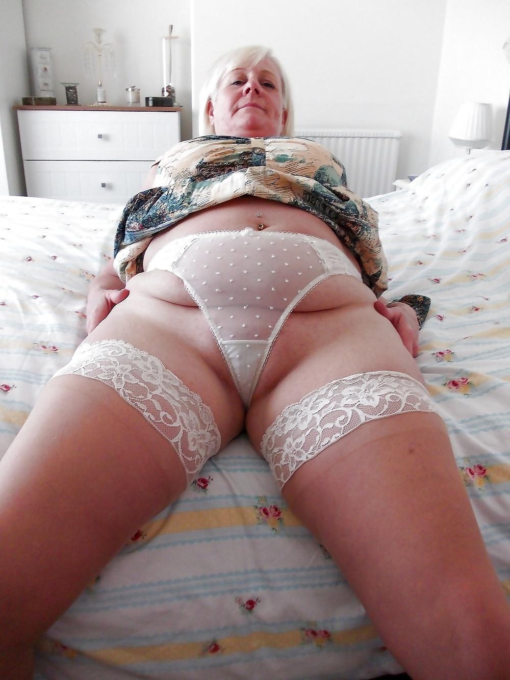 Mature Panty Pics, Hot Milf Porn Wives In Panties