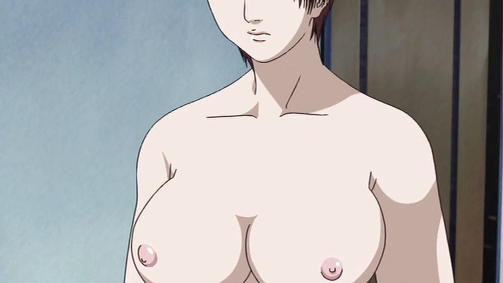 Gantz Kishimoto Kei Kurono Kei Bodysuit Erect Nipples