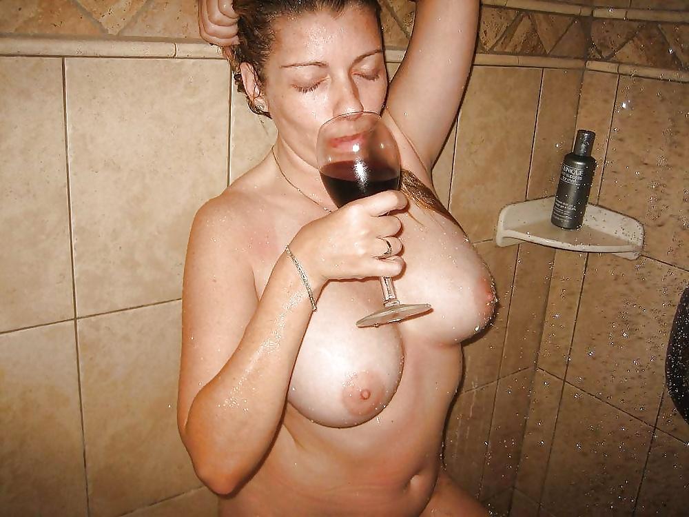 Shy drunk girls nude