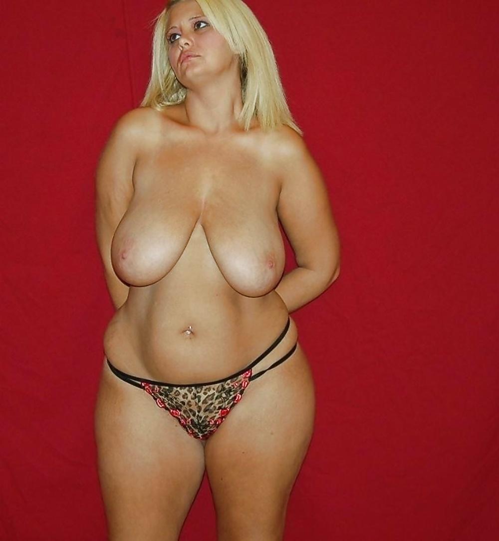 Milf big hips