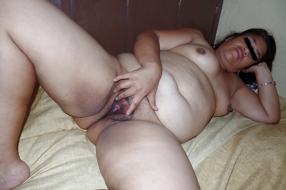 Naked pictures of fat mexican girls