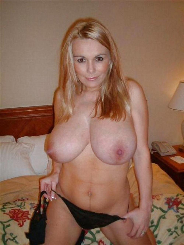 частное фото зрелых женщин с огромной грудью - 11