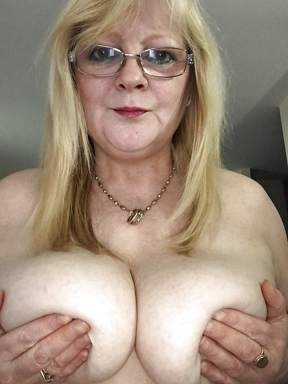 Granny escort