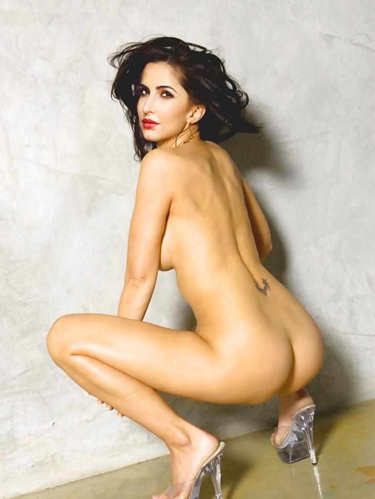 Katrina Bowden Fake Nude Celebs