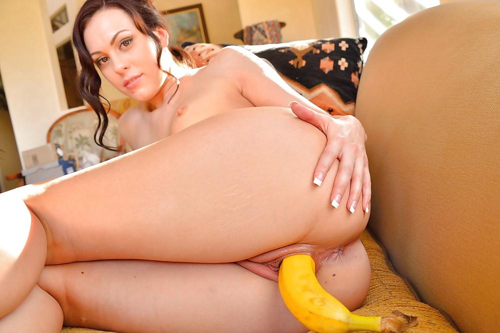 Порно сайт банан