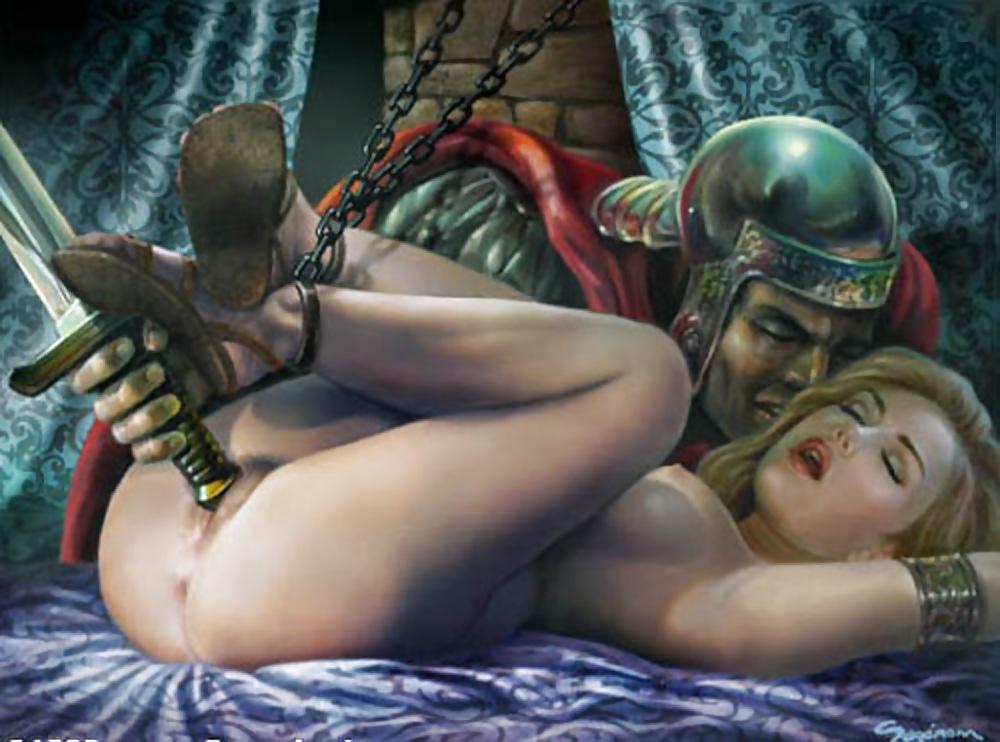 Historical Fantasy Porn Pics