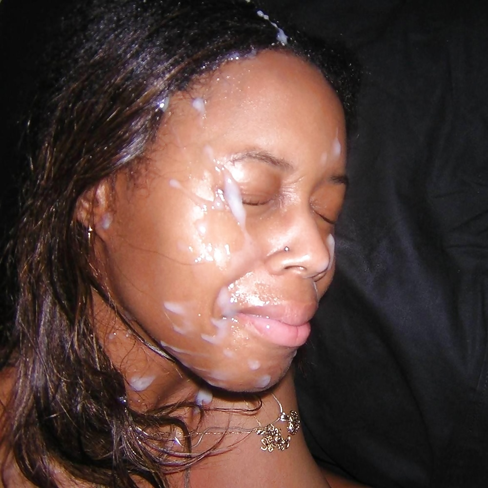 interracial-black-girls-with-cum-covered-faces