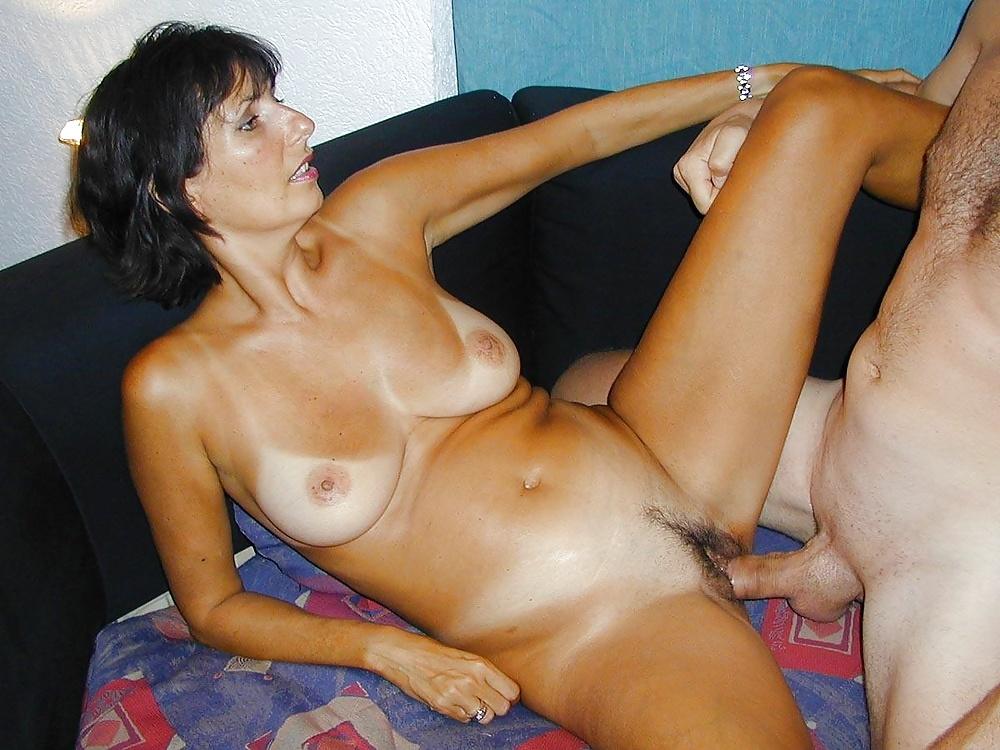 Free gallery mature mom