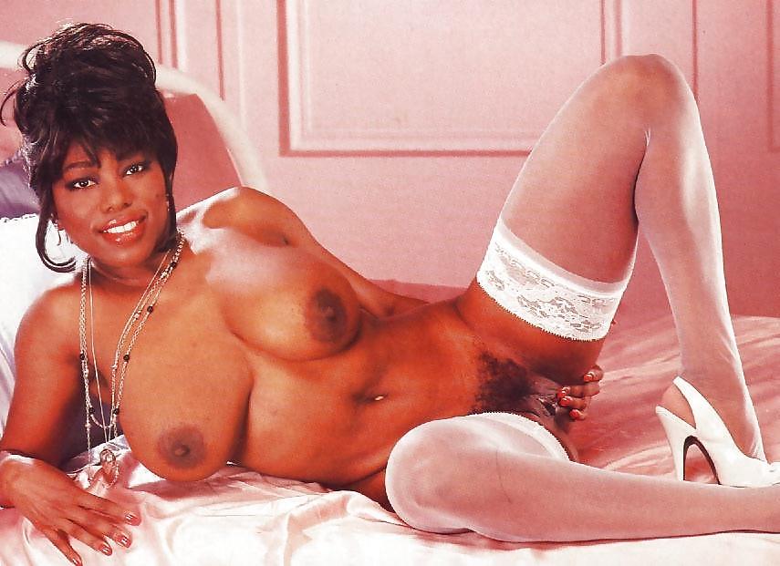 Jeannie Pepper Ebony Ayes