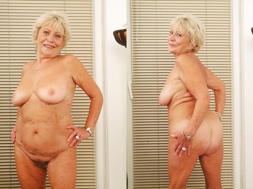 Karups older women busty wife elexis monroe naked on swedish ball