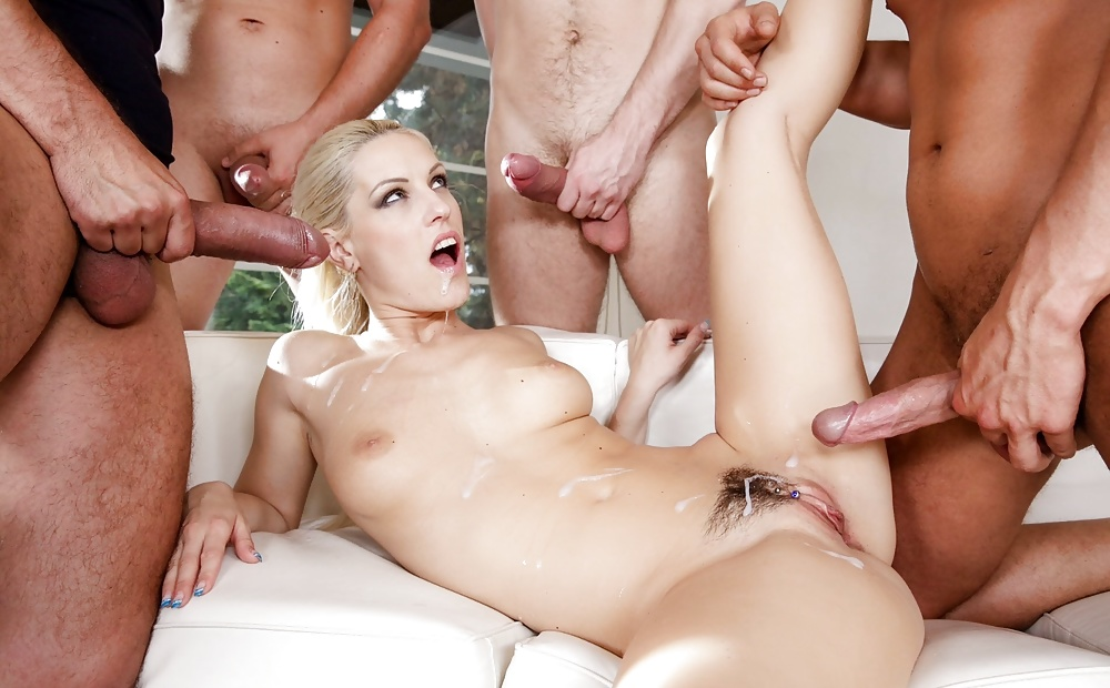Teen gang bang porn, naked gross goth girl
