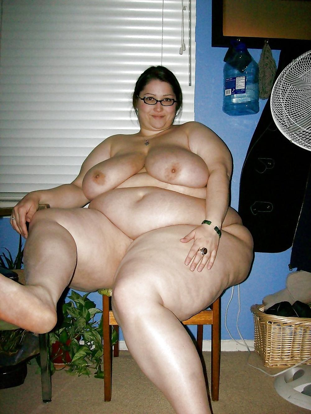 фото толстых голых мамок нами жила моя