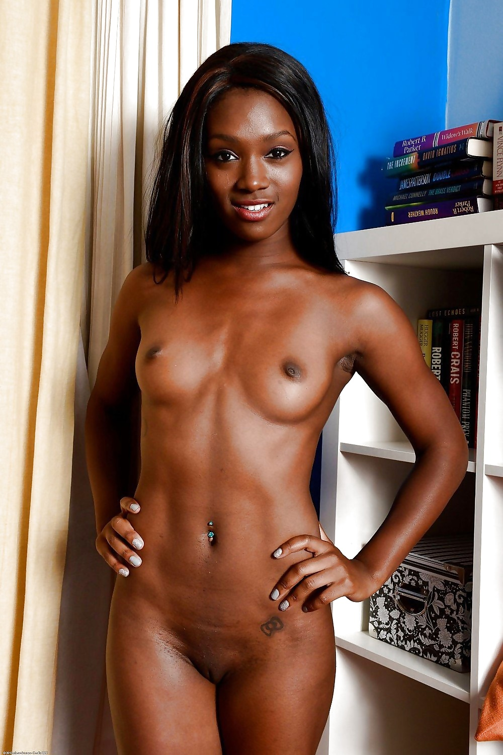 Hot black tgirls