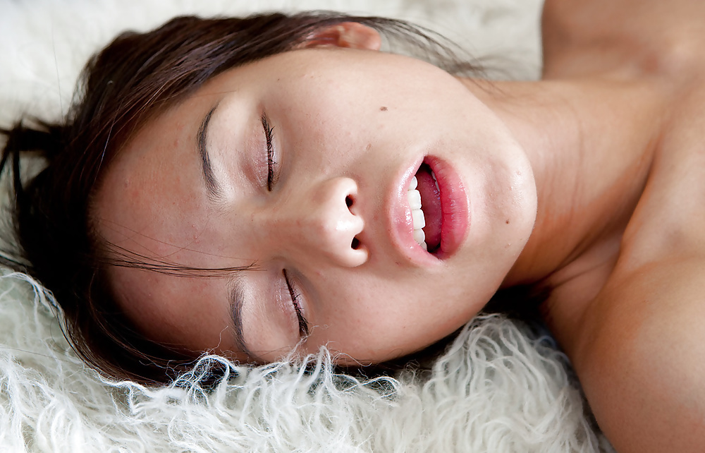 Women's Orgasms Are Even More Fascinating Than We Fathomed