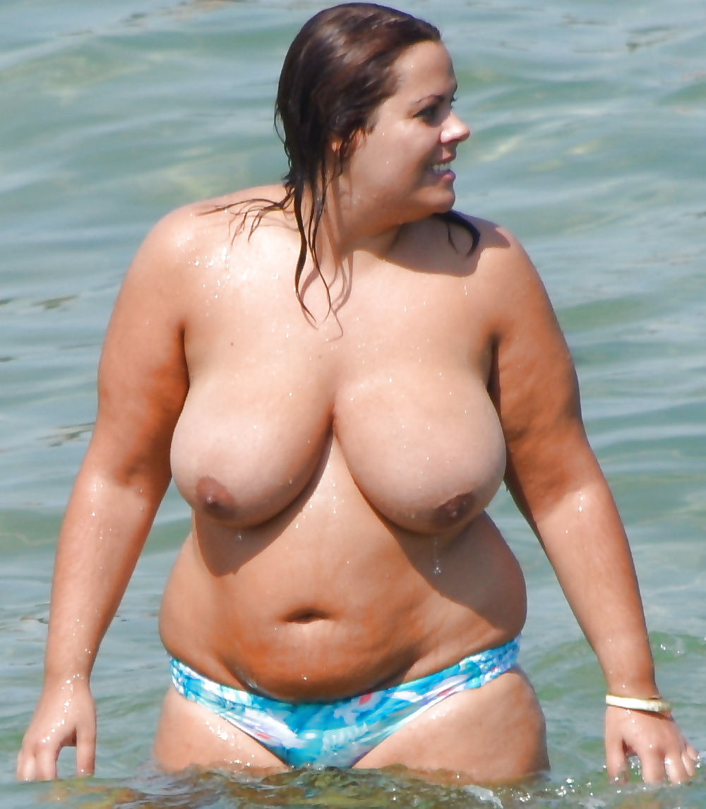Fat Naked Moms