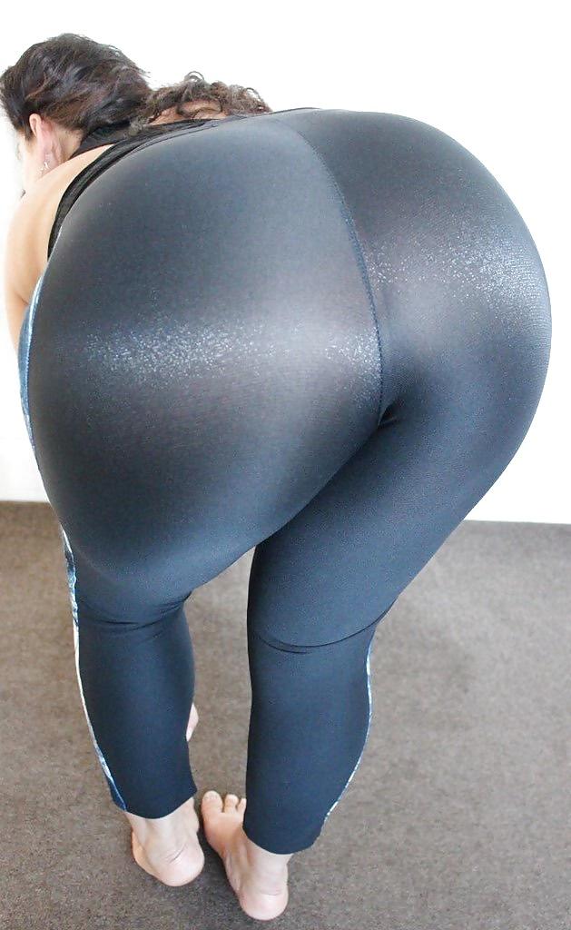 Bebe Rexha's Fat Ass