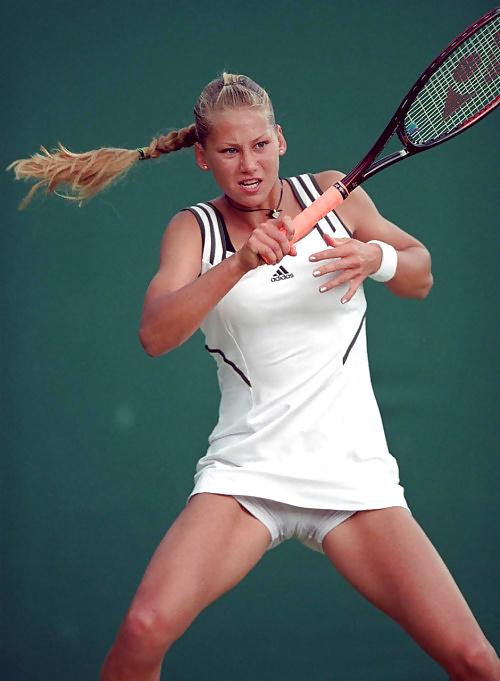 Tennis Upskirt Porn Pictures