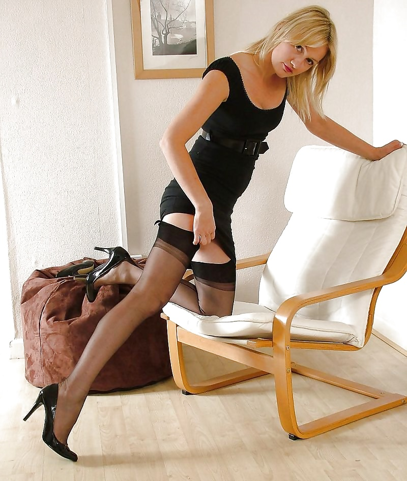 Lady Stockings