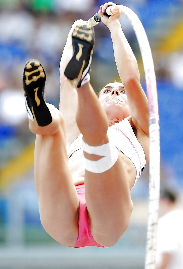 Голые спортсменки без одежды спамеры