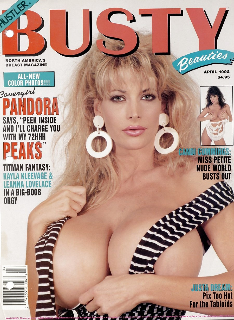 Adult magazine oriented for women