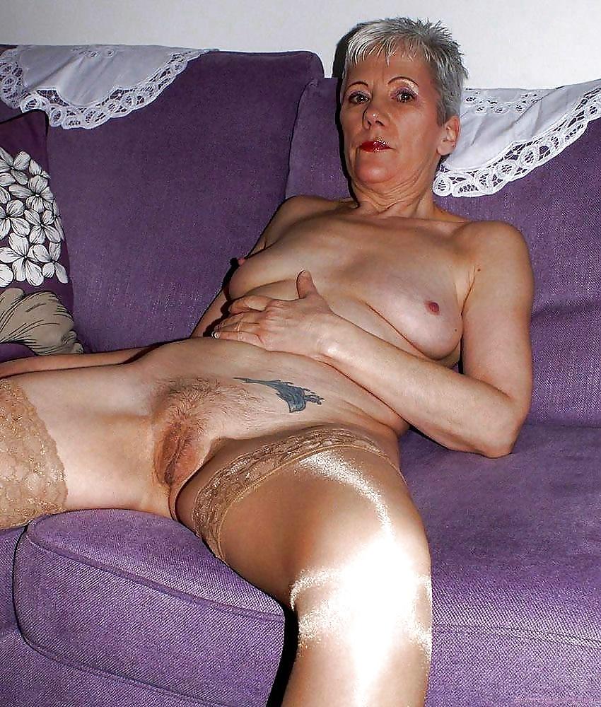 Gray hair granny porn pics