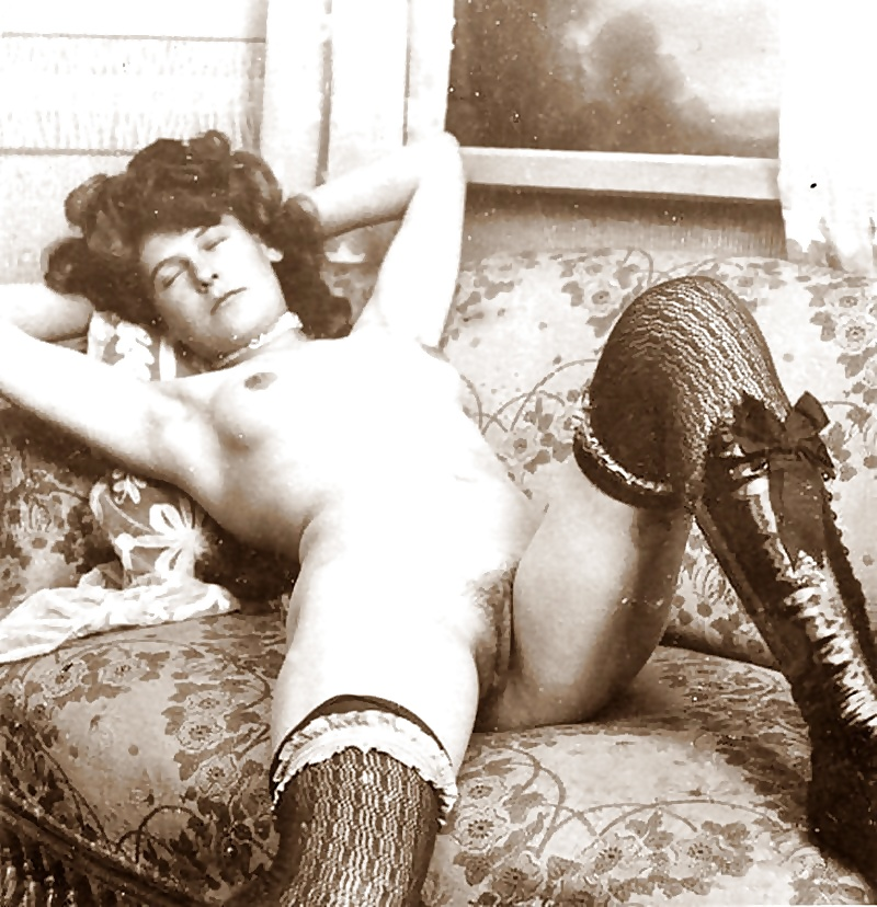 Flapper Girl Porn Pic