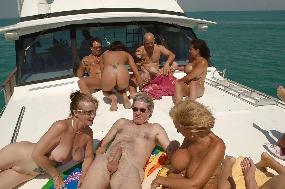 Featured swinger wife boat porn pics xhamster