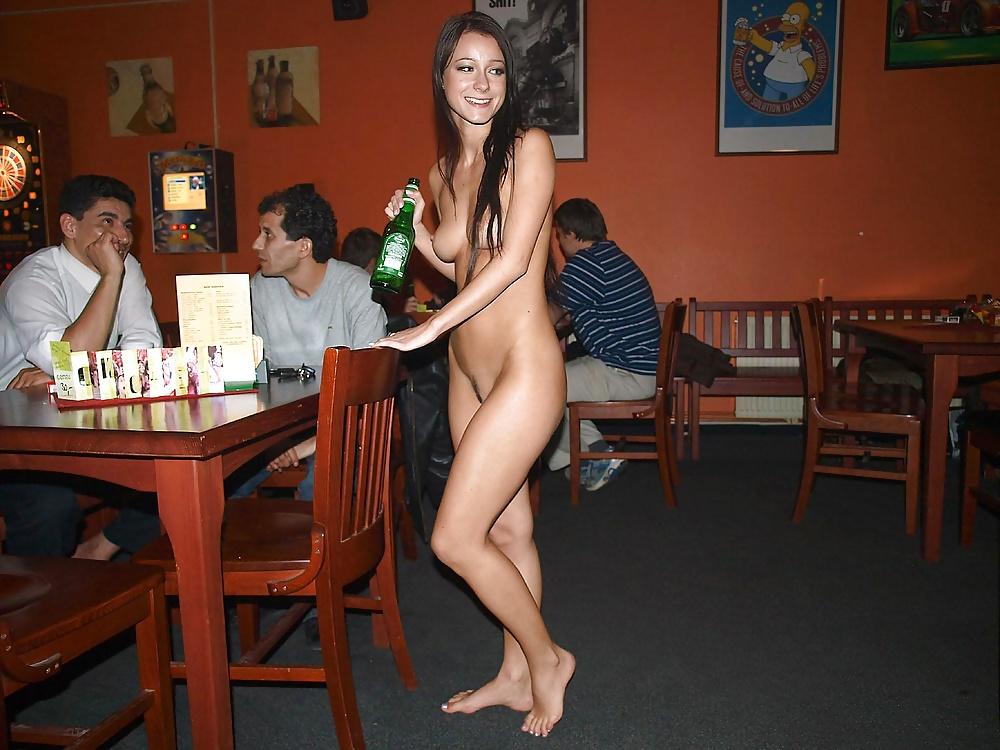 Naked Waiter