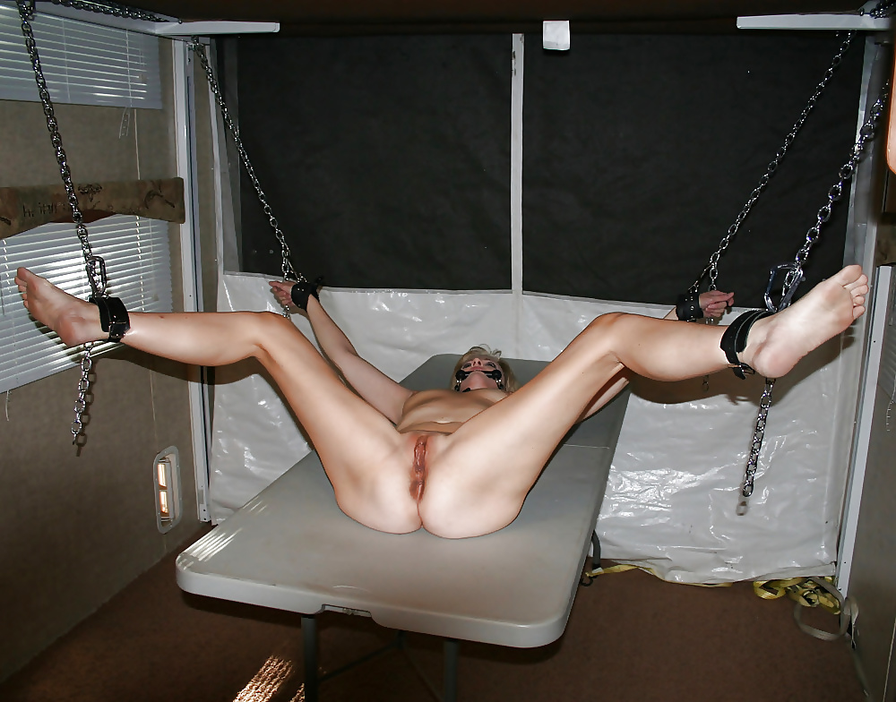 Grooming your wife for bondage — pic 3