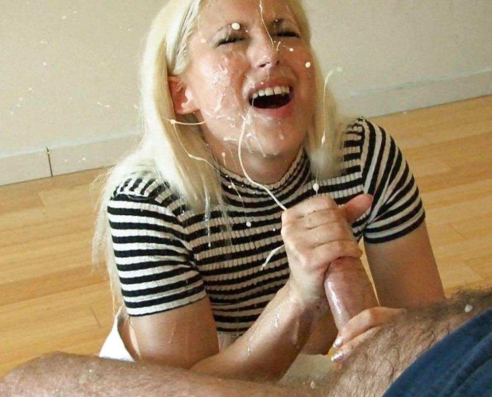 Buxom Retro Blonde Makes Me Cum Several Times