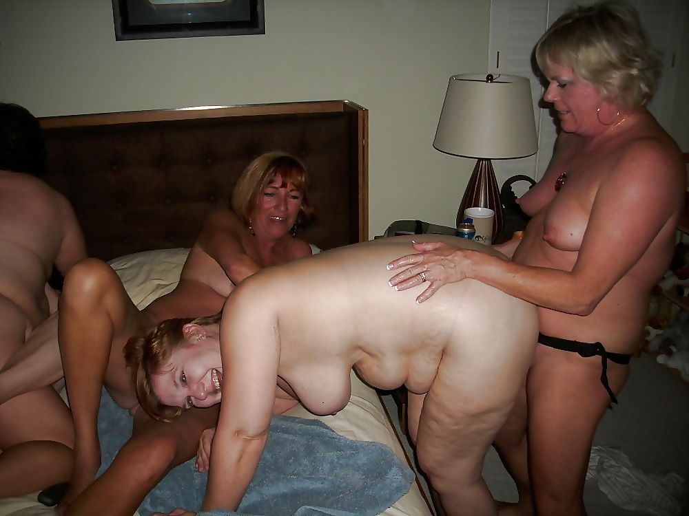Mature swinger videos — photo 7