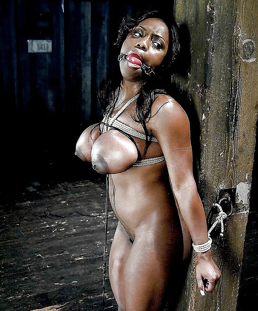 садо-мазо негритянка фото думая стасом