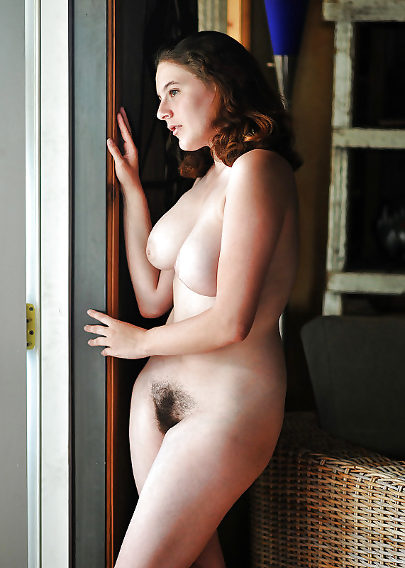Big voluptuous hairy mature women