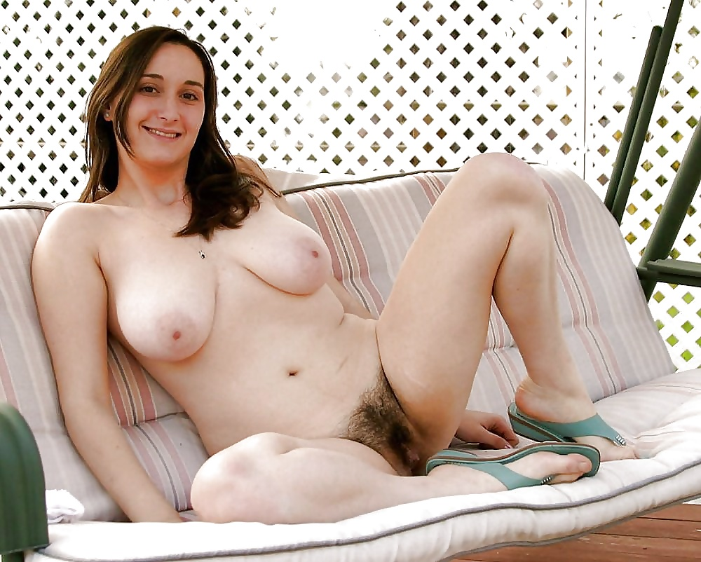 Busty granny gets her hairy pussy fucked picture on gotporn