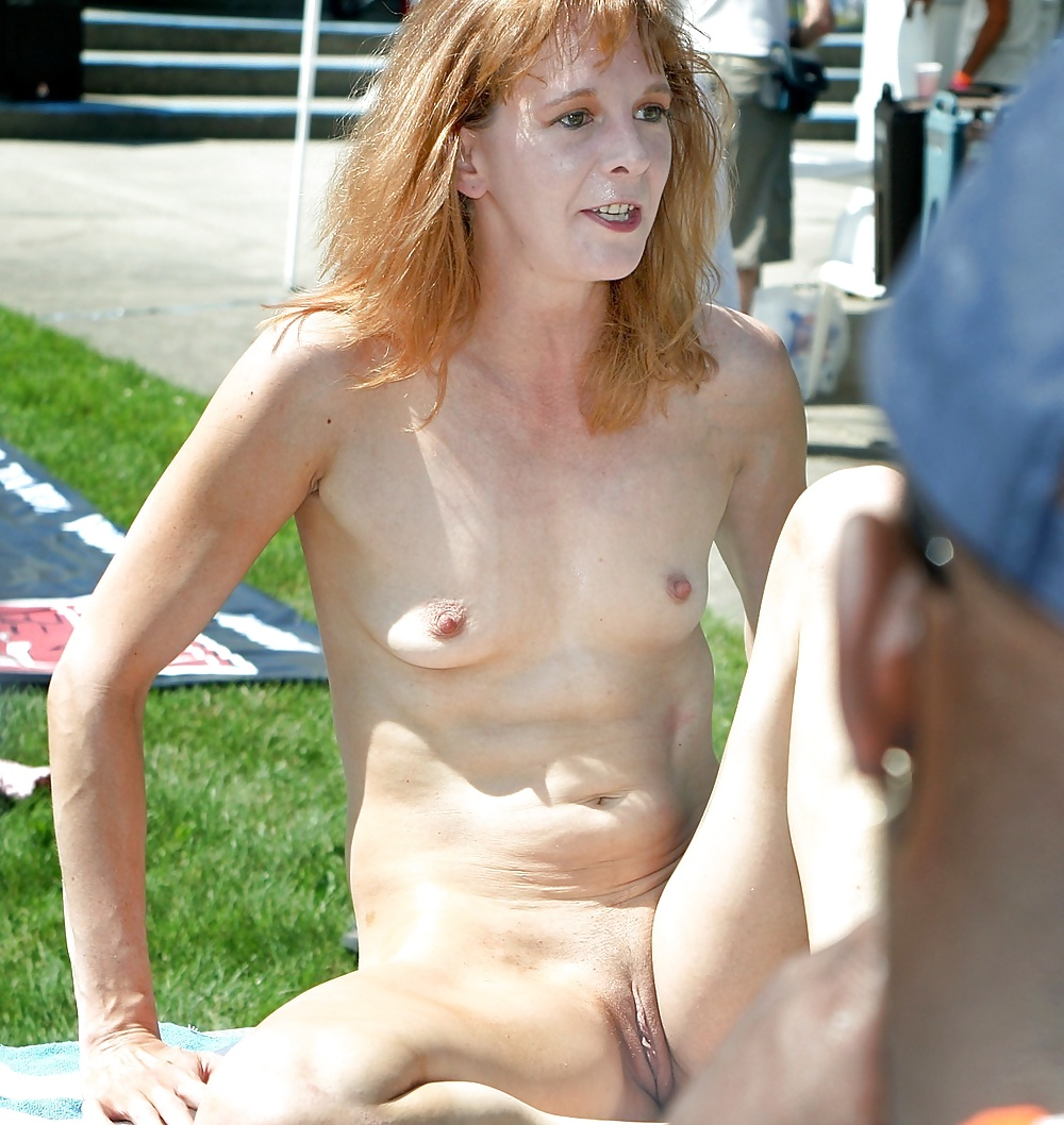 Skinny nudist wife, sex naked italian girl