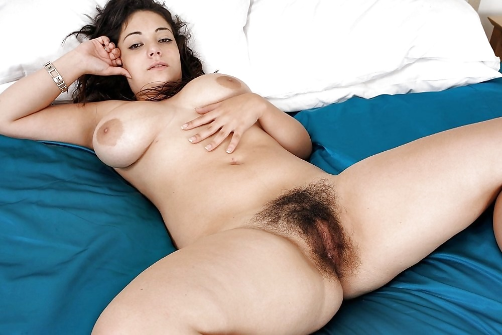 Only hairy