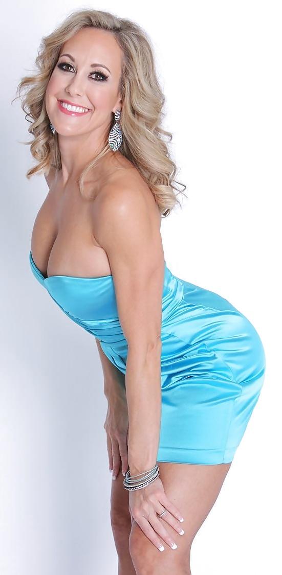 Muscle brandi love Brandi Love: