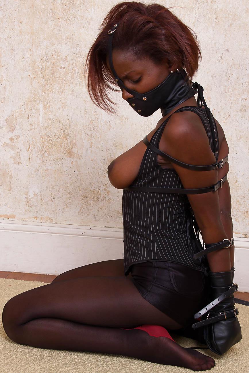 Tickle girl bondage sexy