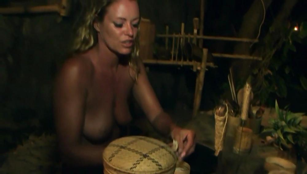 Naked bruijn inge de Inge de
