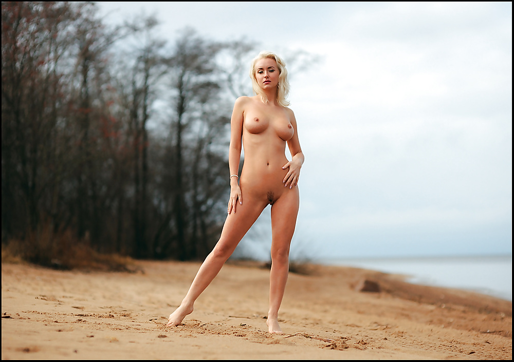 The Naked Truth About Nude Modelling