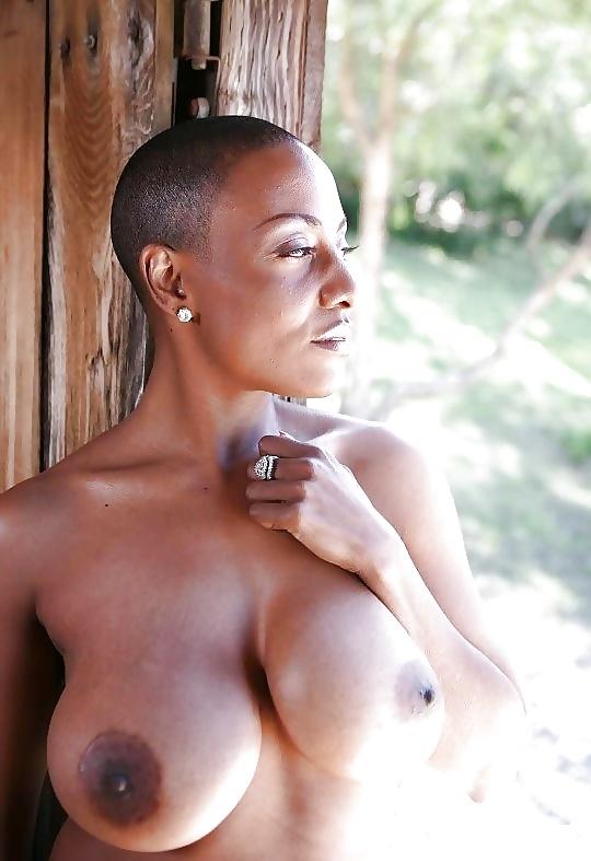 Huge african tits webcam