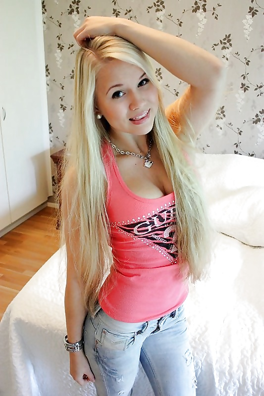 Swedish young teen porn picts — photo 10