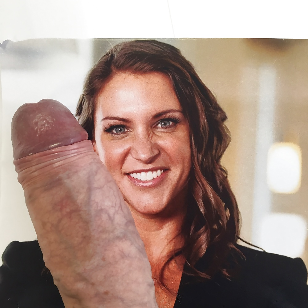 Does stephanie mcmahon have a porn video #5