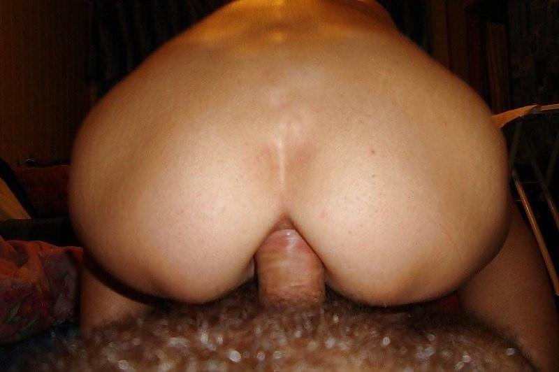 ебля в жопу моей жены - 2
