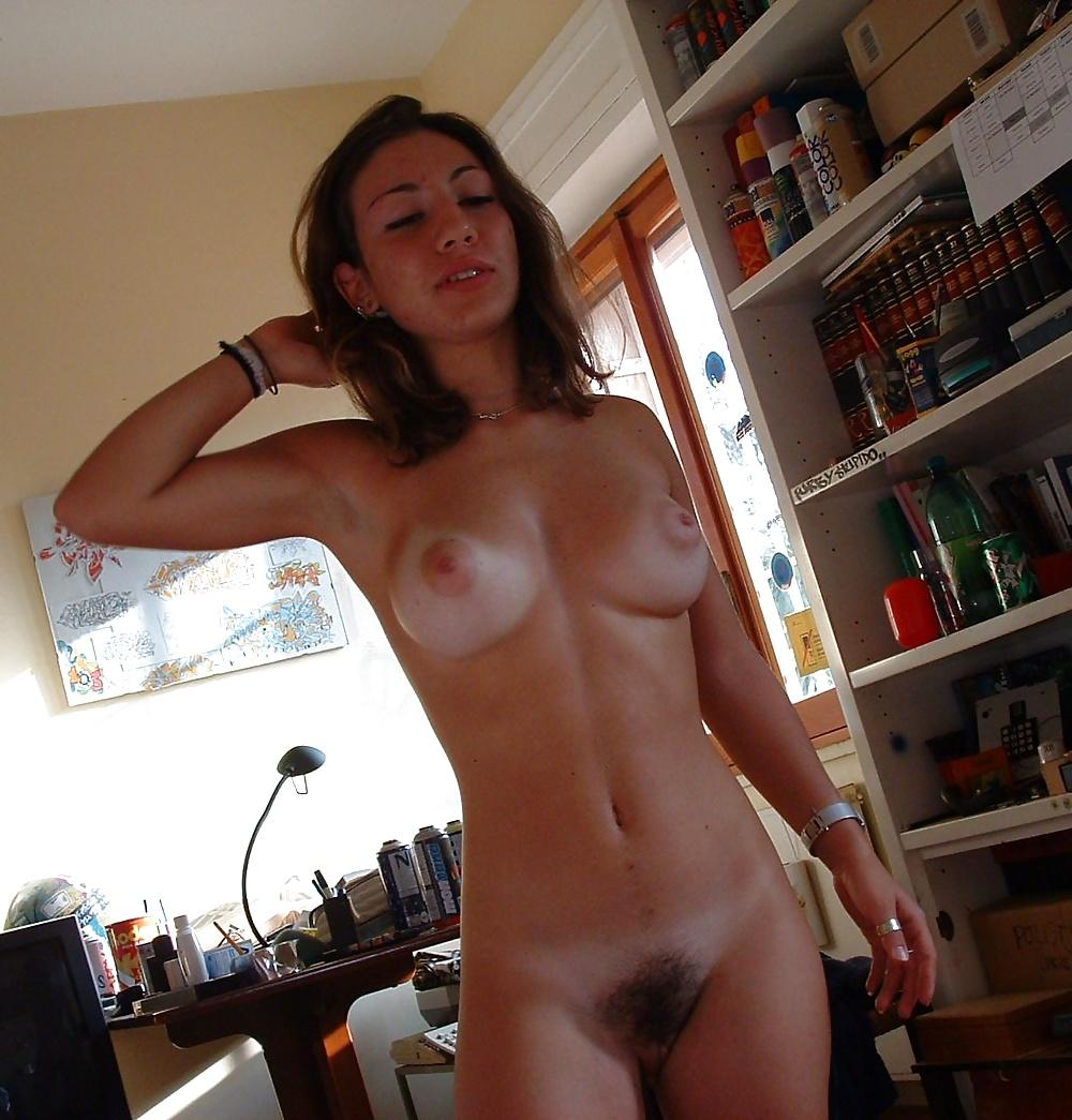 Free nude girls tan line ass