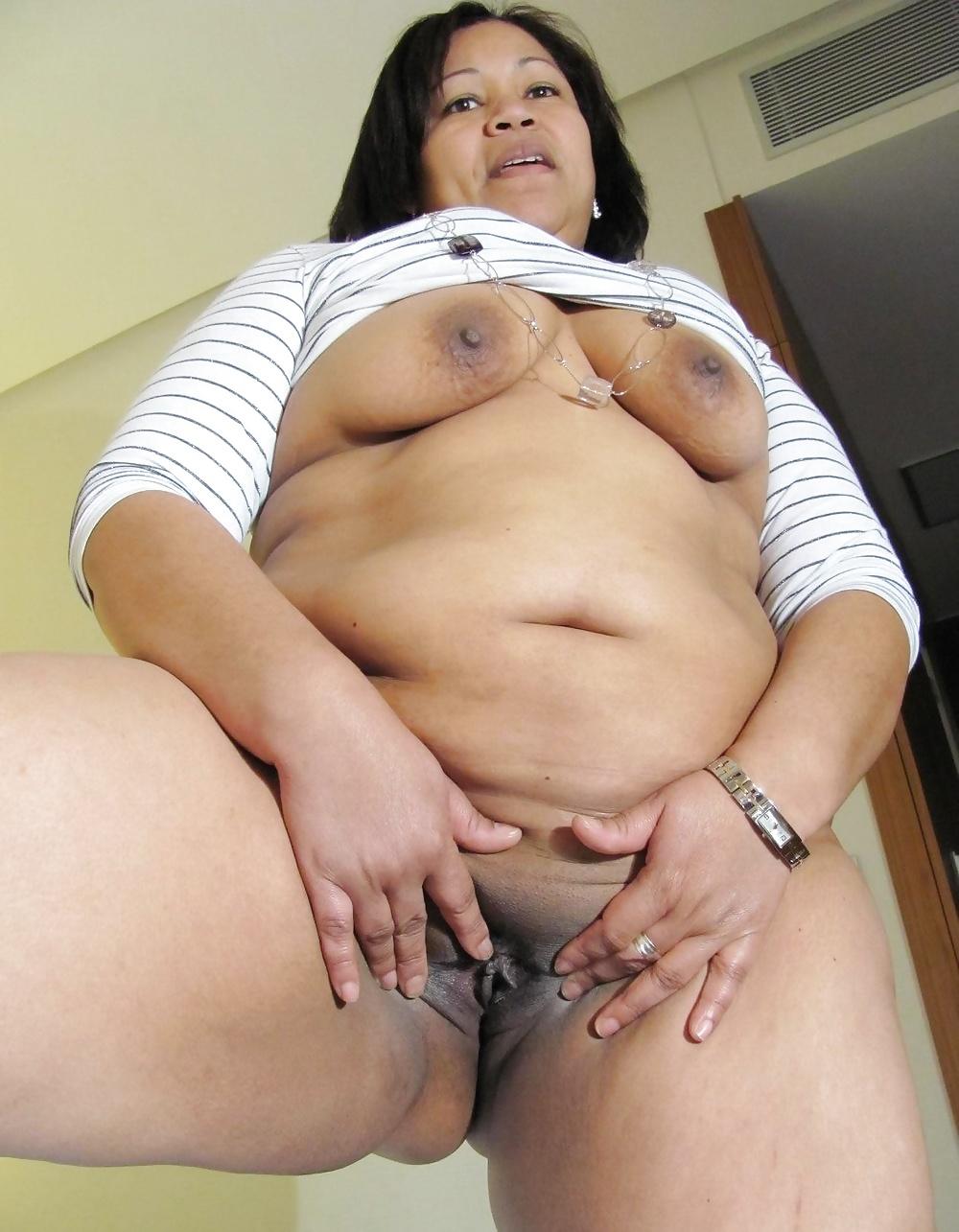 Chubby Asian Mom Black Girl Nackt