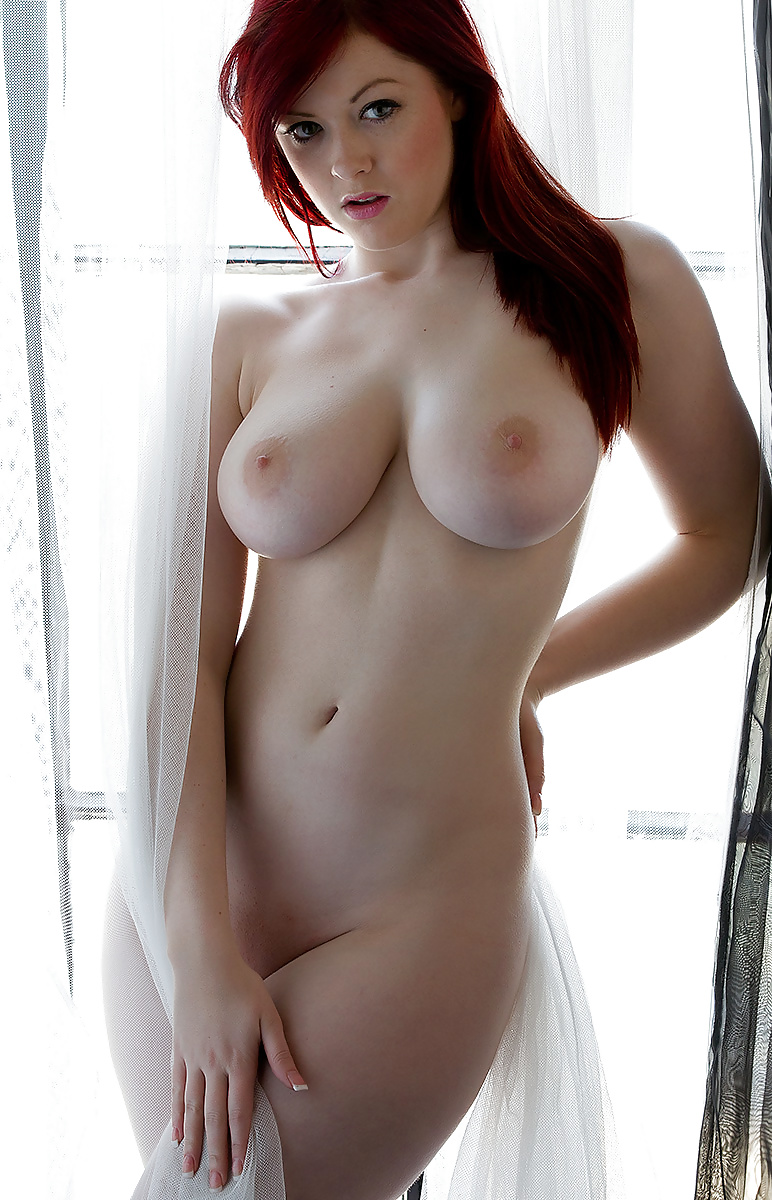 Free busty redhead country girls