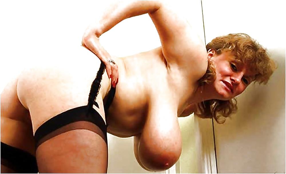 Toni francis boob